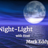 """unearthing """"night-light"""" with Forensic geologist  Scott Wolter"""