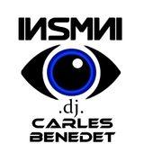 Carles Benedet Live Session