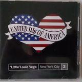 United Dj´s of America 2 - New York City - Little Louie Vega 1994