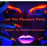 W@pshi - The Sound Of Club Empire