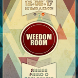 Weedom Room Session vol-2