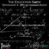 Education Station - The Careers Service with Emma