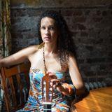 Jazz Travels with Sarah Ward ft. Namvula in conversation