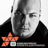 8 Sided Dice Podcast 010 with Alan Fitzpatrick