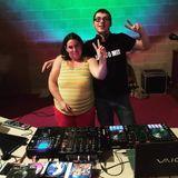 DJ Andtrance and DJ Luminous
