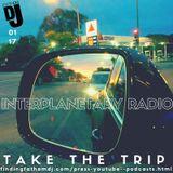 Interplanetary Radio Take The Trip