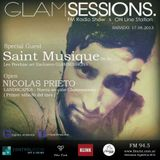 Glam Session Radio Show (Guest Mix by Saint Musique)
