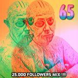 tattboy's Random June Mix 65 - 19th June 2019 - Red Eye, Green Eye: 25,000 Followers Mix..!!!