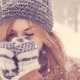 Winter mix 2к17