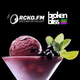 Broken Bliss @ RCKO.FM - Episode 06 - DSH