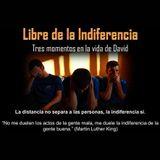 Libre de la Indiferencia - 13-marzo-2016