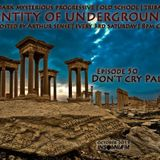 Arthur Sense - Entity of Underground #050: Palmyra [October 2015] on Insomniafm.com