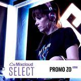 Promo ZO - Mixcloud Select (Exclusive Mix) October 2019