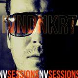 Ivan Dancourt - NVSESSIONS (DJ MIX)