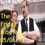 The Friday Nite Mix 05/06/15