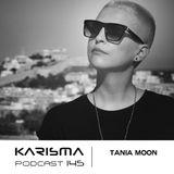 KARISMA PODCAST #145 - TANIA MOON