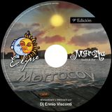 """Disco Eclipse Maroma 9º Edición 2008 """"Dj Ennio Visconti""""."""