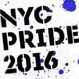 NYC Gay Pride Special set