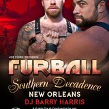 Furball New Orleans 2017 Preview (Southern Decadence) DJ Barry Harris