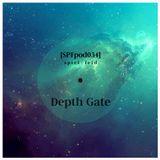 [SPFpod034] spiel:feld Podcast 034 - Depth Gate-Distant Nebulas
