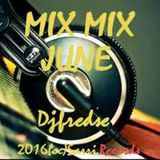 Djfredse - Studio Mix Mix June 2016(cc)SarriRecords