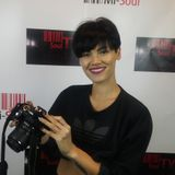 Ronnie Herel interviews Sinead Harnett on The BIG R&B Show