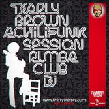 #63: Achilifunk (mixed by Txarly Brown)