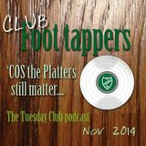 Club Foot Tappers Vol 14