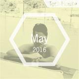 Simonic - May 2016 Tech-House Mix