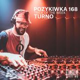 Pozykiwka #168 feat. Turno