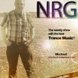 Matt Pincer - NRG 117