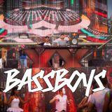 Bassboys @ Holi Dance Of Colours Leon 2016