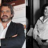 Tra prosa e poesia: intervista al Premio Strega Edoardo Nesi e alla poetessa Maria Grazia Calandrone