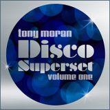 Tony Moran Disco Experience Vol 1
