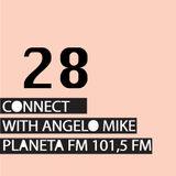 Connect 28 with Angelo Mike