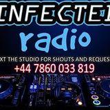 Infected Radio - 12/05/17