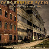 Dark Essence radio #580 - 12/3/2018