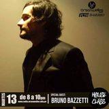 House Class Radio Show con Bruno Bazzetti
