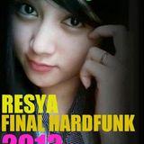 RESYA HARDFUNK FINAL 2013 + KHANDRIE DJ +