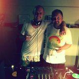 Jogarde & Bobby Beige @ The Garden Zadar - 17.08.2013