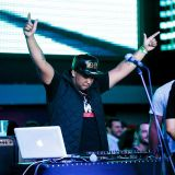 HIP HOP NIGHT #01 - DJ MURPHY DEE