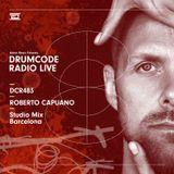 Roberto Capuano - Drumcode Radio (DCR483) 2019-10-31