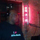 DJ Allnite Presents: Gospel Club Vol. 1