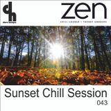 Sunset Chill Session 043 (Zen FM Belgium)