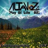 DJ Altavozzz - Way of Life 021 (Frühlingsgefühle 2014)