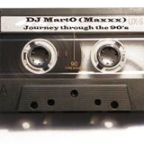 Journey through the 90's