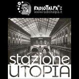 Stazione Utopia #28 di Barbara Guerra