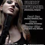 MR.Peppers @ ElectroShoxx: Freddy Hetzinger