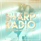 Sharp Radio #23 w/ KITKUT
