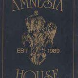 DJ Rap - Amnesia House, Shelley's - 22.8.92